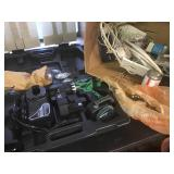 Hitachi Tool Kit - Drill