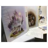 Ken Holland & C. Don Ensor Limited Edition Prints