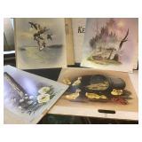 Ken Holland Nature Prints 4