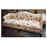 Thompsonville Camelback Sofa