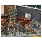Vtg Hand Tools