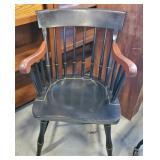 Vtg Hitchcock Chair