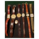 Collection of Watches 7