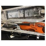 Yamaha Violin in Case