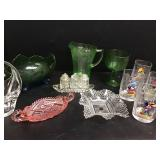 Glass Serving Ware