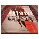 Haywire Movie Banner Big