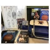 UK Basketball Books & Collectibles