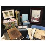 Vtg & Eclectic Collectibles