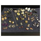 Vtg & Fashion Jewelry