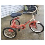 Vtg Murray Tricycle