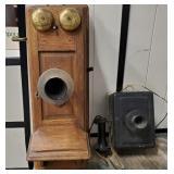 Vtg Telephones 2