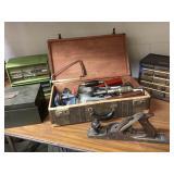 Vtg Tools & Hardware