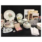Afternoon Tea Accessories