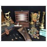 Brass & Other Collectibles