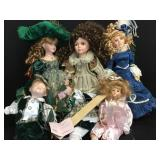 Cathay Depot Dolls & Marionettes