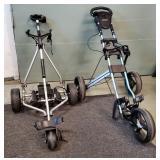 Golf Caddies