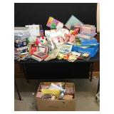 Massive Lot of Office Supplies