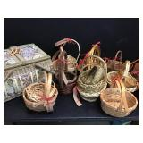 Sewing & Other Baskets