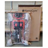 Thane Nano Gym