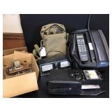 Vtg Electronics, Communications Equipment