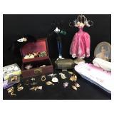 Vtg Jewelry & Accessories