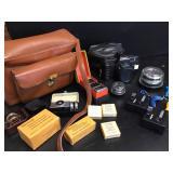 Vtg Meikai Camera & Accessories