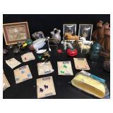 Vtg Miniature Collectibles