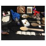 Womens Eclectic Collectibles