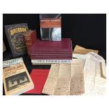 Atq Letters, KY Bourbon Books