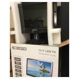 Curtis 13.3 LED TV