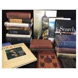 Vtg & Atq History Books