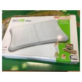 Wii Sports & Fitness Plus