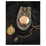 Atq Elgin Pocket Watches 2