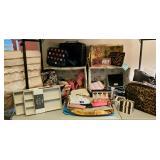 Accessories & Organizing
