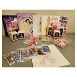 Barbie Doll Memorabilia