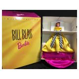 Bill Blass Limited Edition Barbie