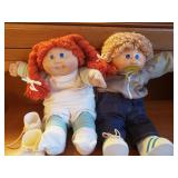 Cabbage Patch Dolls 2