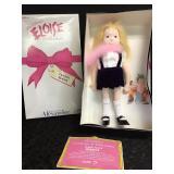 Classic Eloise Plush Madame Alexander Doll