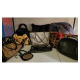 Dark Designer Handbags