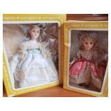 Effanbee Dolls - Louisville +