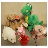Gund Stuffed Animals 7