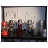 Lanterns+