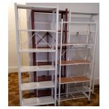 Origami Collapsible Shelving 4