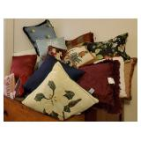 Throw Pillows New 25+