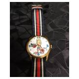 Vtg Spiro Agnew Political Watch