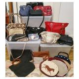 Winter Handbags