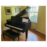 Baldwin Baby Grand Prix Piano
