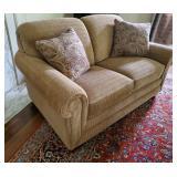 La-Z-Boy 2-Cushion Sofa - Set