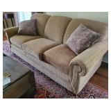 La-Z-Boy 3-Cushion Sofa - Set