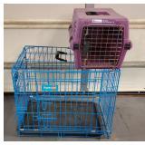 Pet Crates 2